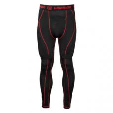 Бандаж -брюки компрессионные  Warrior Nutt Hutt Ice  SR