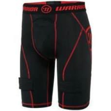 Бандаж-шорты компрессионные Warrior SR
